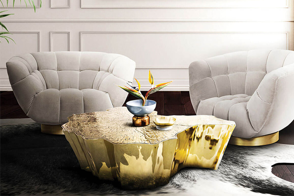 design luxury furniture