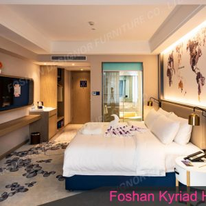 Kyriad hotel furniture setKyriad hotel furniture set