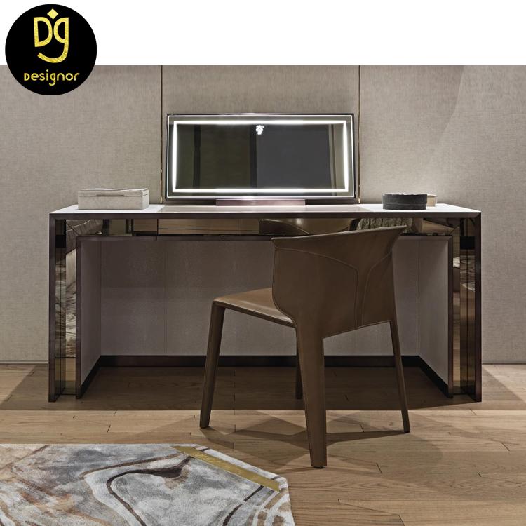 Custom made luxury bed (20)