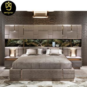 Custom made luxury bed (20)