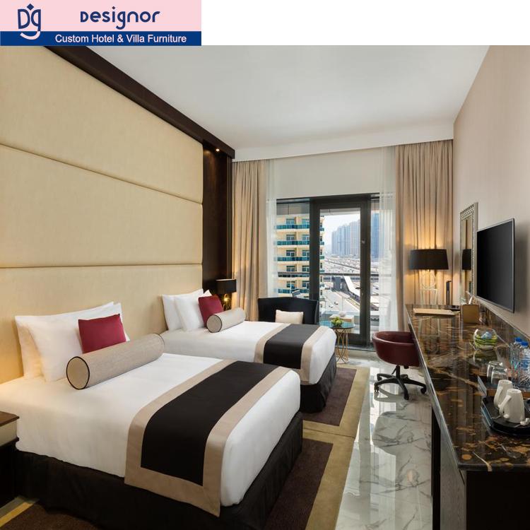 Manufacturer hotel furniture sets