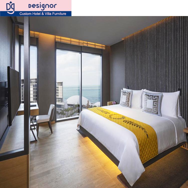 OEM hotel project furniture sets