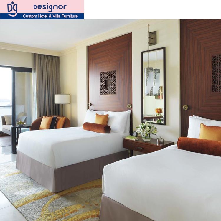 custom hotel furniture set