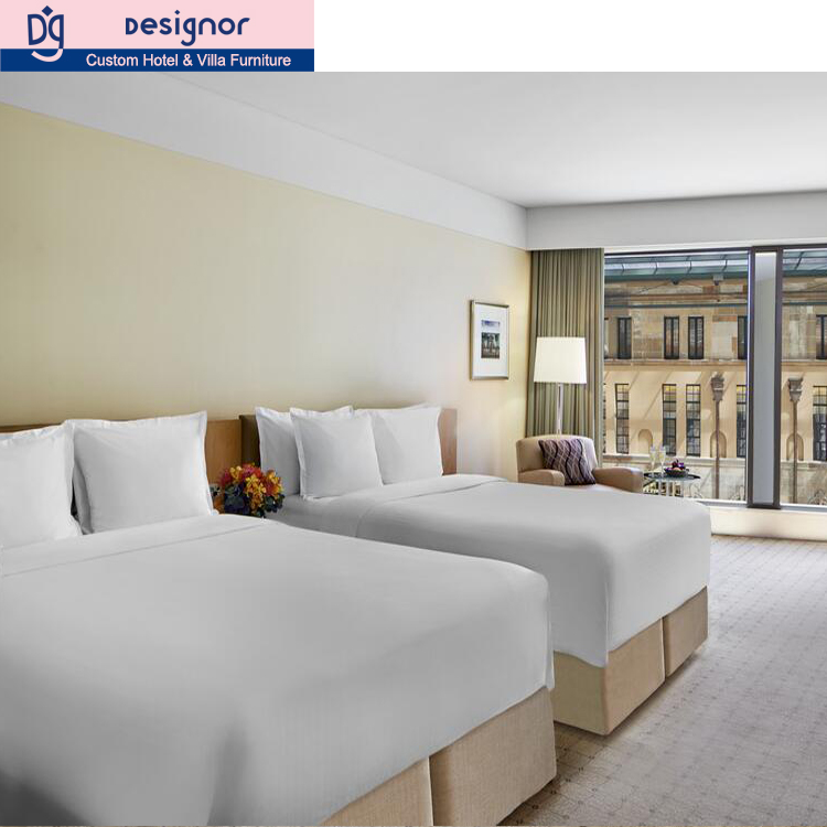 Factory OEM hotel project furniture