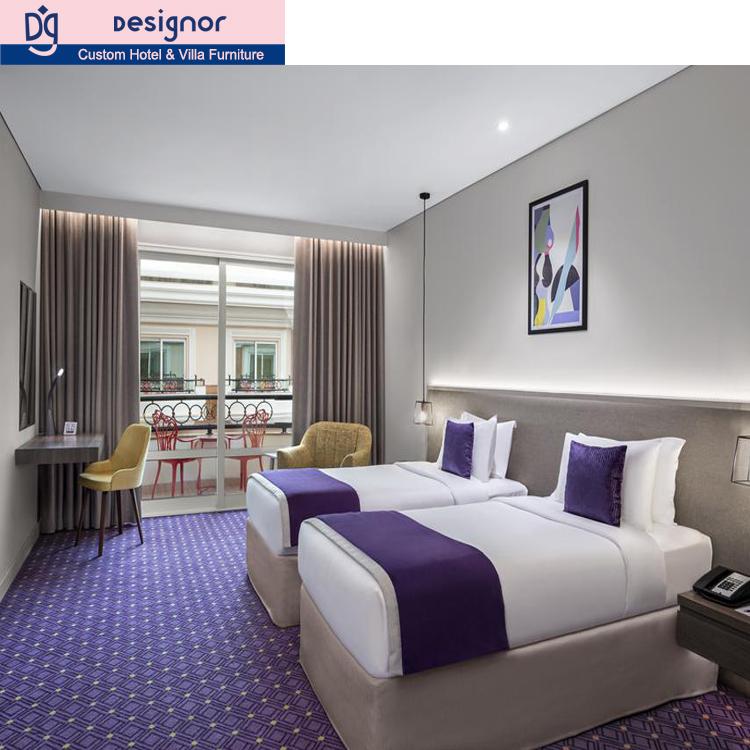 OEM hotel furniture set