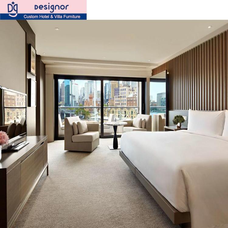 OEM hotel project furniture set