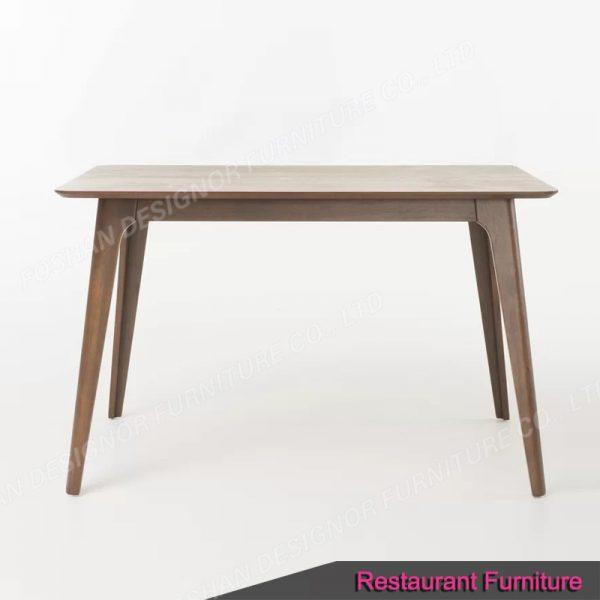 Custom made restaurant furniture set
