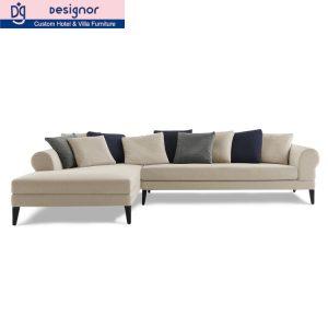 Factory custom made classic sofa set