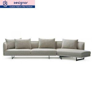 Factory OEM hotel sofa furniture set