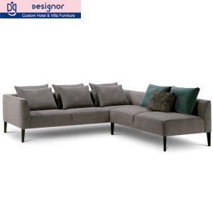 Factorm OEM hotel sofa set