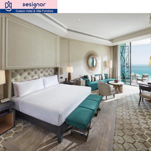 custom hotel furniture