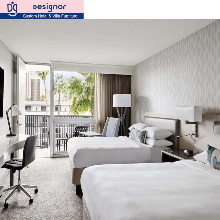 Manufacturer custom hotel furniture sets
