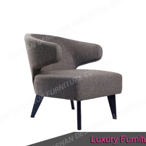 custom hotel furniture lobby sofa chair