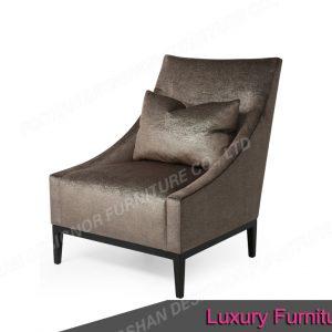 custom hotel furniture lobby sofa chair