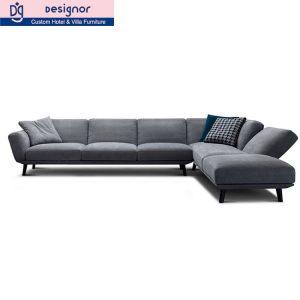 OEM modern design lounge sofa set