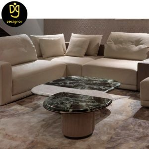 custom made luxury center table